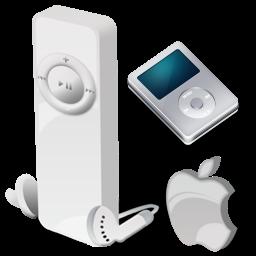 iPod Repair Grangemouth